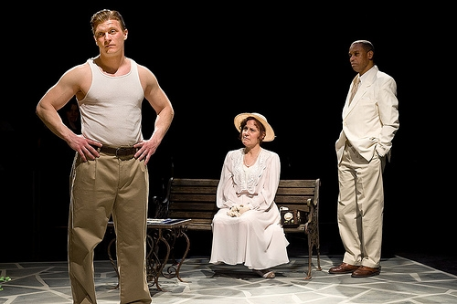 Lillian Hellman S Toys In The Attic Now Showing At Tri Pac