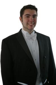 Drew Skitko, Theoria Chamber Choir Director